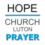 Prayer Newsletter Logo Web