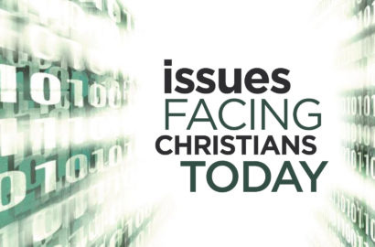 Issues Facing Christians Today – Human Rights