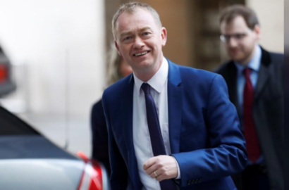 Tim Farron 'Liberalism is eating itself, but Christianity can save it' – Part 2